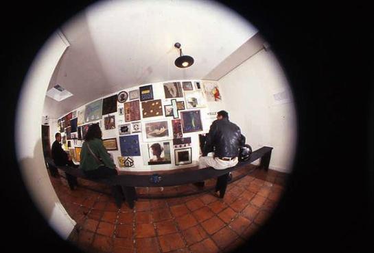 Lejos del Equilibrio, proyecto Tándem, 1994